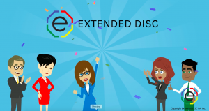 Extended DISC Image